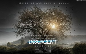 Insurgent wallpaper