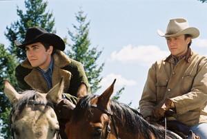 Jack and Ennis