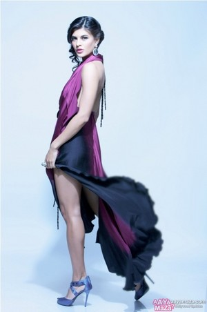 Jacqueline Fernandez Photoshoot for The Man Magazine