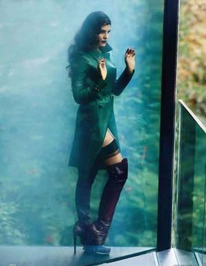 Jacqueline Fernandez Photoshoot for Vogue 2