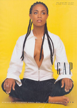 Jada Pinkett Smith 1996