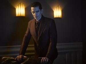 James Frain as Theo Galavan