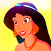 Jasmine - Joy - disney-princess icon