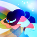 Jasmine - Sadness - disney-princess icon