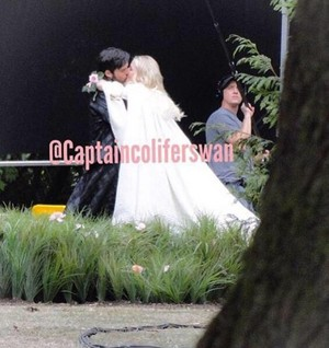 Jennifer and Colin