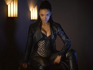 Jessica Lucas as Tabitha Galavan aka tigresa