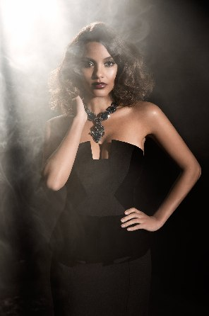Jessica Lucas in Bello Magazine - January 2014