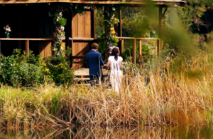 Jisbon-Holding hands(Season 7)