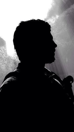 Joel   The Last of Us