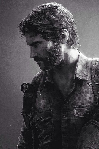 Video Games achtergrond called Joel | The Last of Us