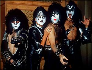 KISS ~London, England…November 23, 1982 (Creatures European Promo Tour-Hilton Hotel)