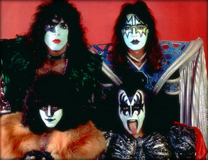 KISS ~Munich, Germany…September 18, 1980 (Unmasked Tour)