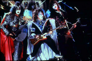 KISS ~September 1, 1980…Munchen, West Germany