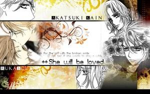 Kain/Ruka Hintergrund