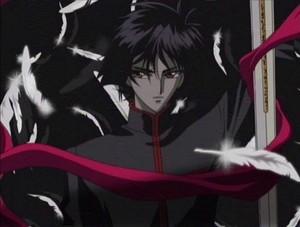 Kamui Shiro: X