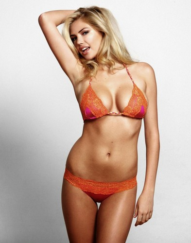Kate Upton wallpaper with a bikini called Kate Upton