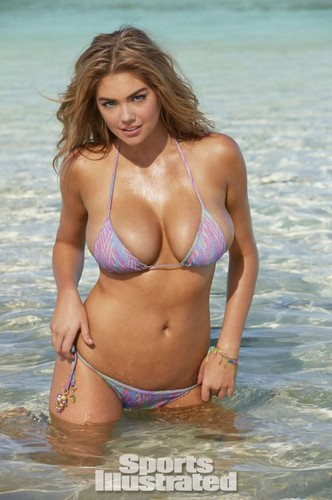 Kate Upton hình nền with a bikini titled Kate Upton