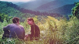 Katniss and Gale | The Hunger Games