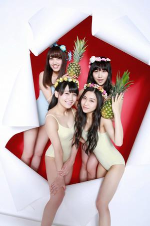 Kato Rena,Takahashi Juri,Kojima Mako, Tano Yuka 「YS-Web」 Vol.657