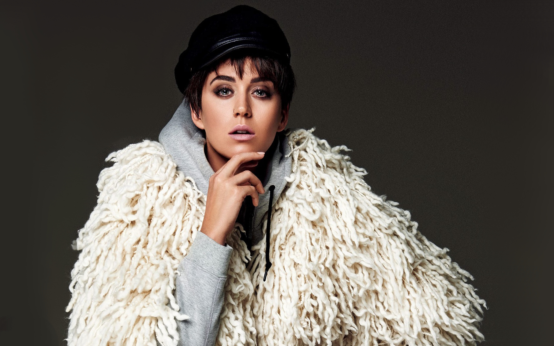Katy Perry Vogue Japan Magazine