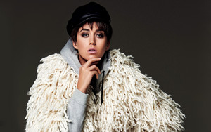 Katy Perry Vogue Hapon Magazine