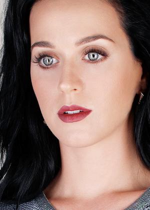 Katy Photoshoot