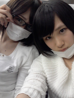 Kawaei Rina Google Plus Update