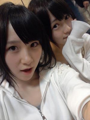 Kawaei Rina Google Plus Update