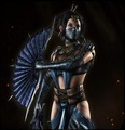 Kitana: Edenian Princess/Princess of Edenia - mortal-kombat photo