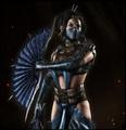 Kitana: Mortal Kombat X