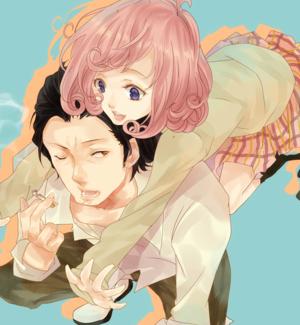 Kofuku and Daikou