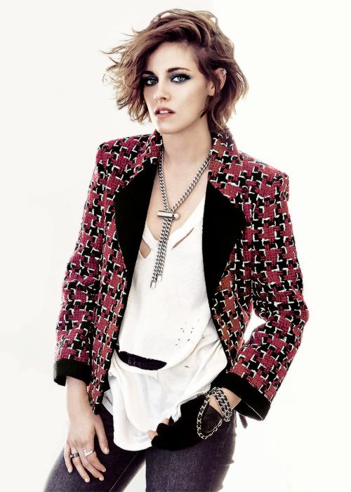 Kristen Nylon Magazine Photoshoot Kristen Stewart Photo 38766970 Fanpop