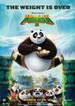 Kung Fu Panda 3 - Poster - kung-fu-panda photo