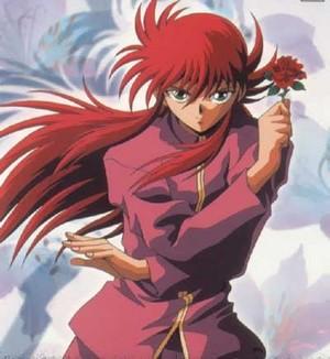 Kurama: Yu Yu Hakusho