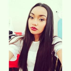 Leigh Anne