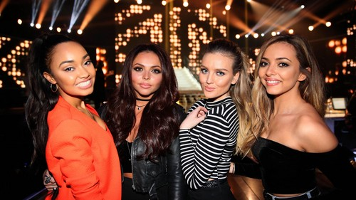 Little Mix fond d'écran entitled Little Mix
