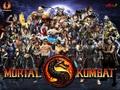 MK9/Mortal Kombat 2011