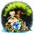 Madoka Fanart - puella-magi-madoka-magica fan art