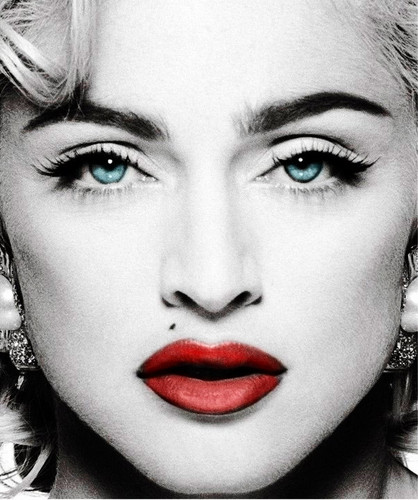 Madonna wallpaper titled Madonna