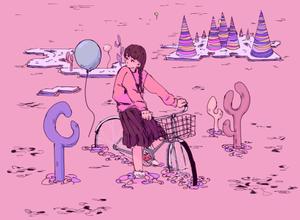 Madotsuki | Yume Nikki