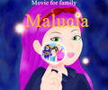 Malucia Movie  - barbie-movies fan art