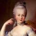 Marie Antoinette - women-in-history icon