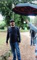 Mark Sheppard  - supernatural photo