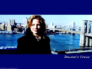 Michelle Williams (Jen Lindley).