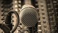 music - Microphone wallpaper