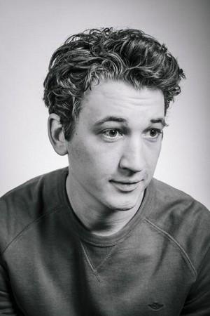 Miles Teller - Variety Photoshoot - 2014