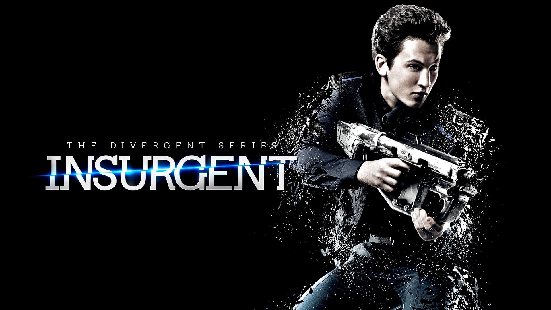 Divergent Literature  TV Tropes