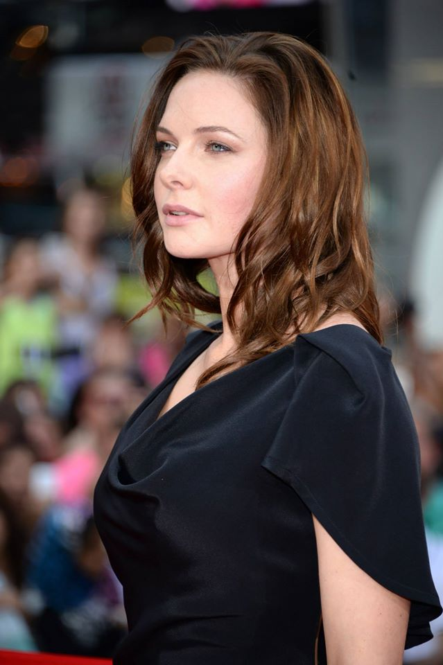 Mission Impossible: Rogue Nation - NYC Premiere - Rebecca