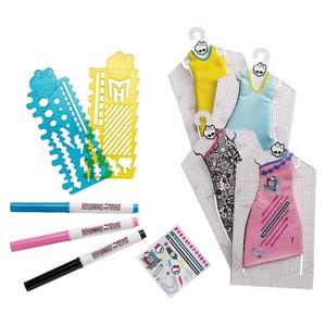 Monster High Frankie Dress and ubunifu Doll