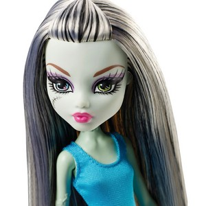 Monster High Frankie Dress and design Doll0